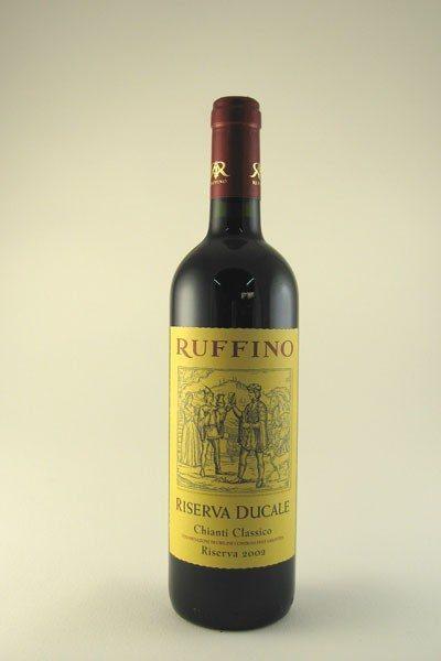 Ruffino Riserva Ducale Chianti