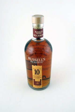 Russell's Reserve 10yr - 750ml