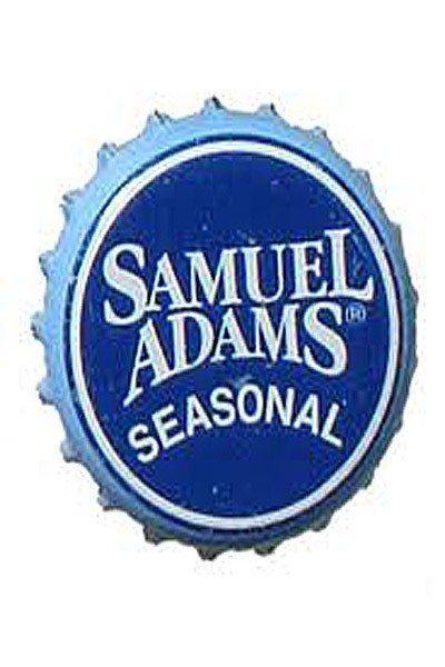 Sam Adams Seasonal - 12 Pack