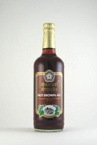 Sam Smith Nut Brown - 550ml