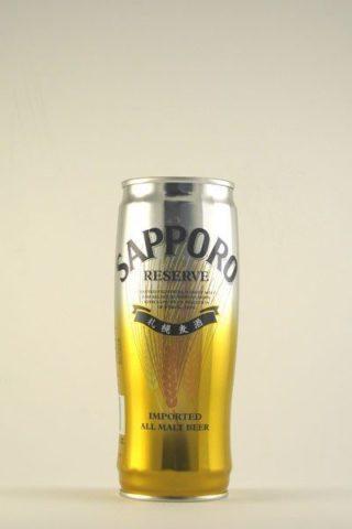 Sapporo Reserve - 22oz