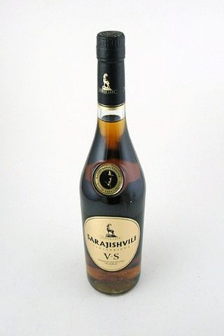 Sarajishvili V.S. 750ml