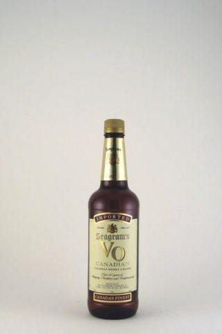 Seagrams VO - 750ml