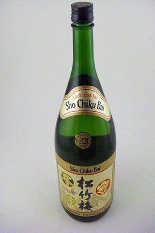 Sake & Rice Wine