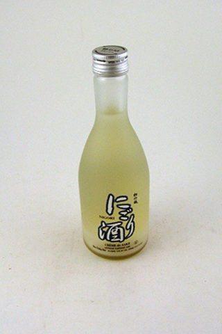 Sho Chiku Bai Nigori Creme de Sake- 300ml