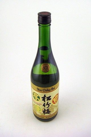 Sho ChiKu Bai - 750ml