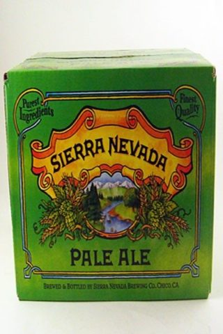 Sierra Nevada Pale Ale - 12 pack