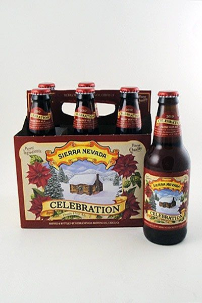 Sierra Nevada Seasonal - 6 pack