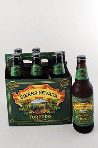 Sierra Nevada Torpedo IPA - 6 pack