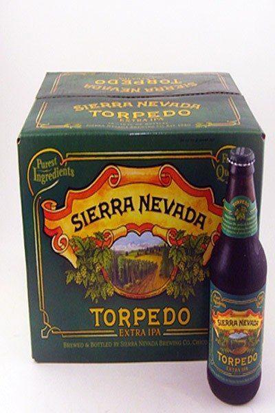Sierra Nevada Torpedo IPA - 12 pack