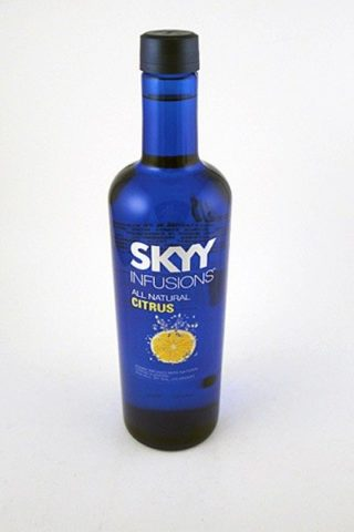 Skyy Infusions Citrus - 750ml