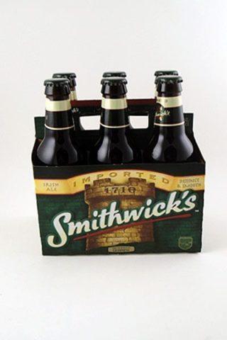 Guinness Smithwick's - 6 pack