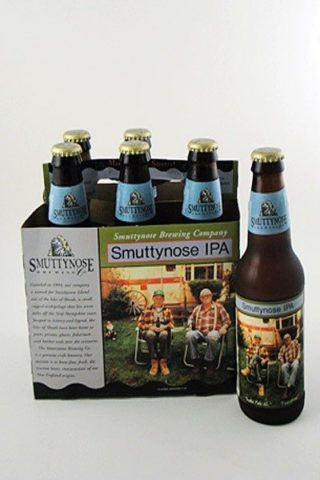 Smuttynose IPA - 6 pack
