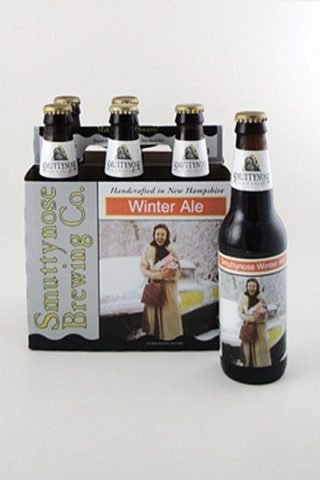 Smuttynose Seasonal - 6 pack
