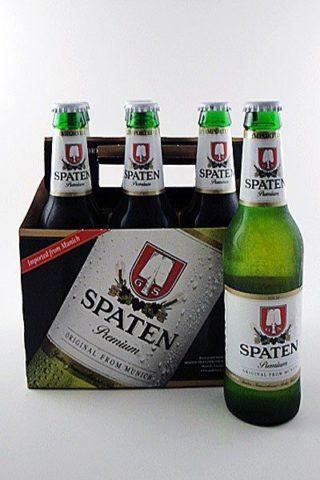 Spaten Premium - 6 pack