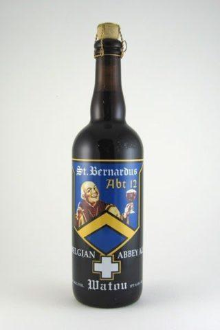 St. Bernardus Abt 12 - 750ml