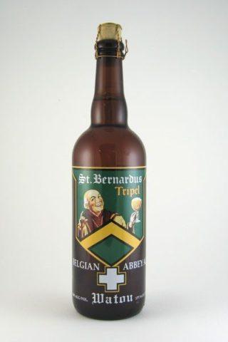 St. Bernardus Tripel - 750ml
