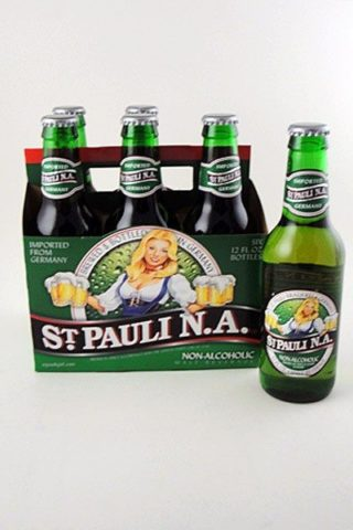 St. Pauli Girl N.A. - 6 pack