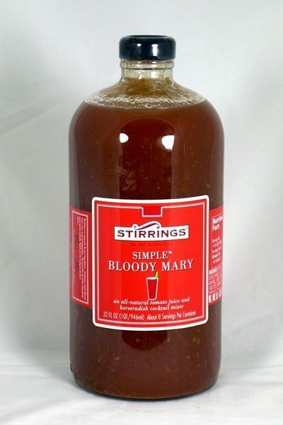 Stirrings Bloody Mary Mixer - 25oz