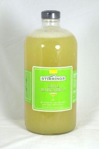 Stirrings Margarita Mixer - 25oz