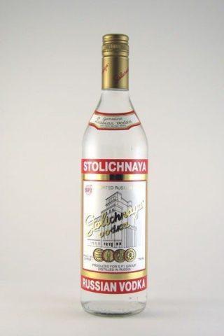 Stolichnaya - 750ml