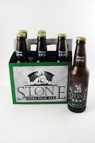 Stone India Pale Ale - 6 pack