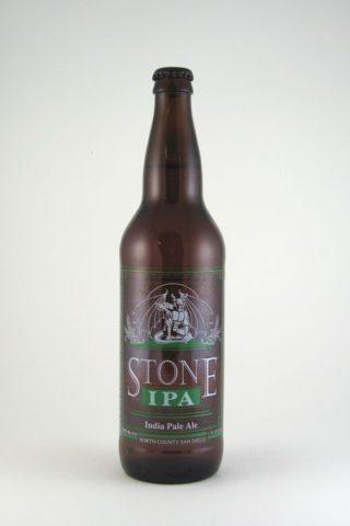 Stone IPA - 22oz