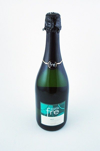 Sutter Home Fre Brut - 750ml