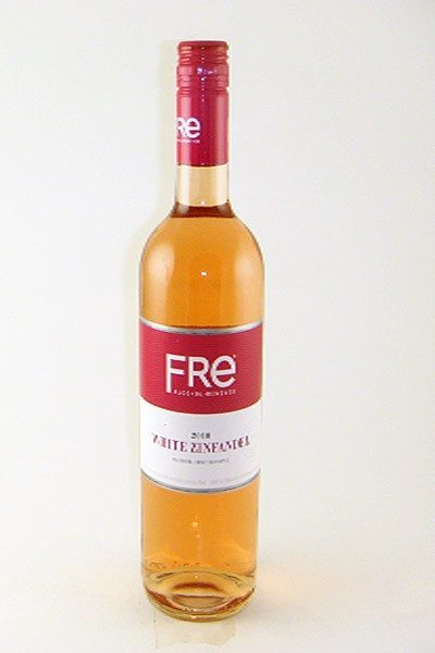 Sutter Home Fre White Zinfandel - 750ml