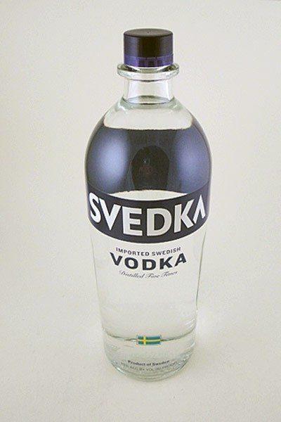 Svedka - 1.75L