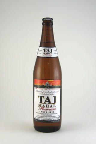Taj Mahal Lager - 650ml