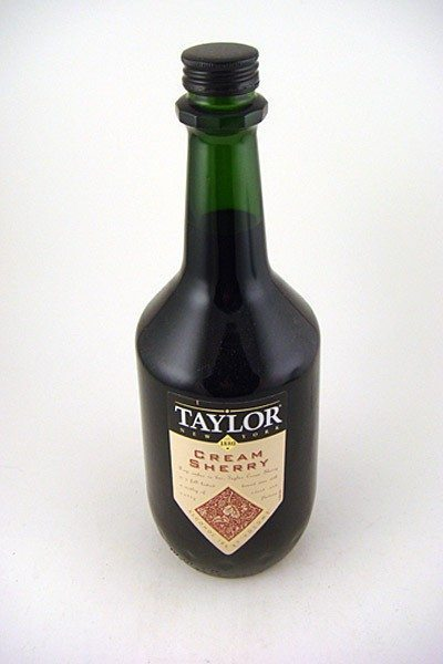 Taylor Cream Sherry - 1.5L