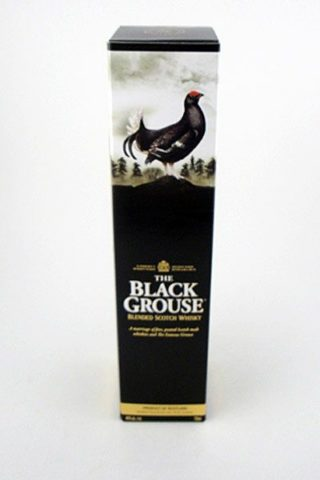 The Black Grouse - 750ml