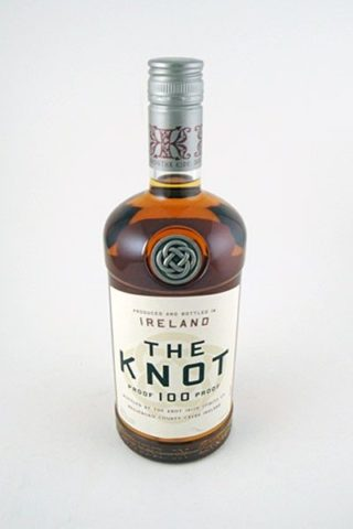 The Knot 100 Proof - 750ml