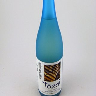 Tozai Voices in the Mist - 750ml