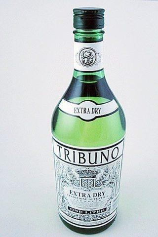 Tribuno Extra Dry Vermouth - 1L