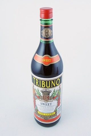 Tribuno Sweet Vermouth - 1L