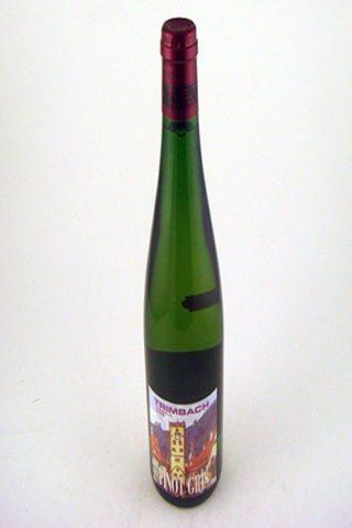 Trimbach Reserve Pinot Gris