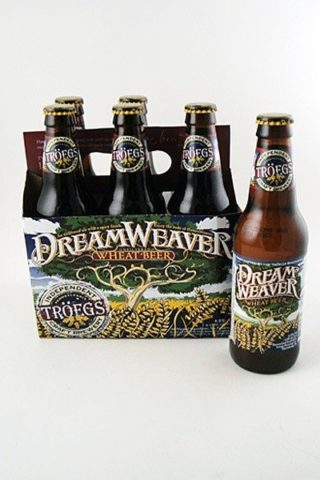 Troeg's Dream Weaver Wheat - 6 pack