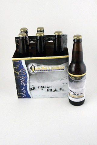 Tuckerman Pale Ale - 6 pack
