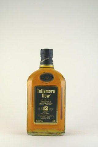 Tullamore Dew 12yr - 750ml