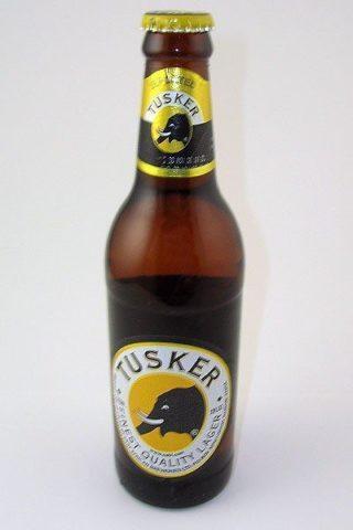 Tusker - 12oz