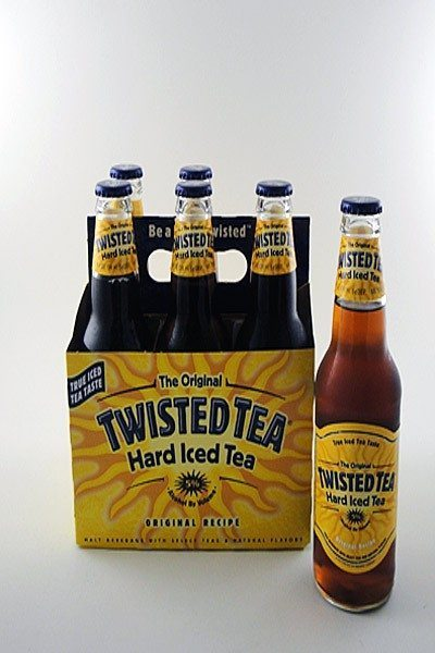 Twisted Tea, Original - 6 pack - Colonial Spirits