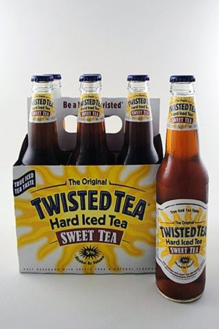 Hard Ice Tea