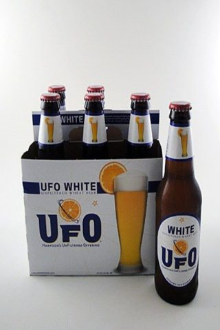 Harpoon UFO White - 6 pack