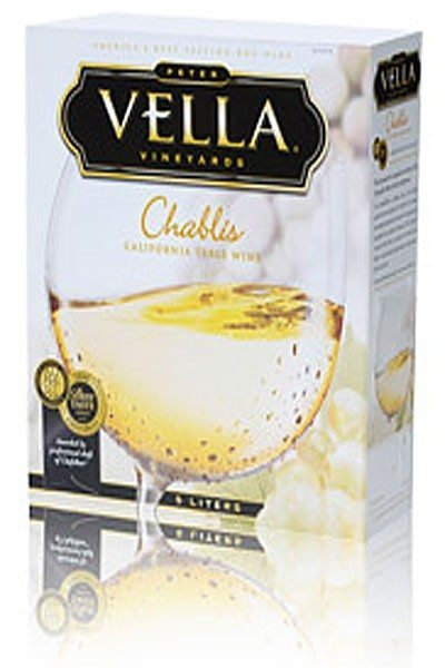 Vella Chablis 5 Liter