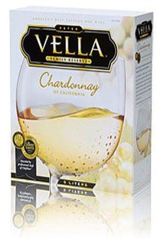 Vella Chardonnay 5 Liter