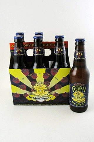 Victory Golden Monkey - 6 pack