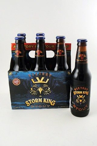 Victory Storm King Stout - 4 pack