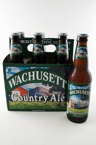 Wachusett Country Ale - 6 pack